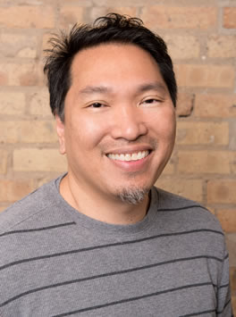 Cu Tuan Pham-Barnes, HighGround's Senior Vice President of Engineering