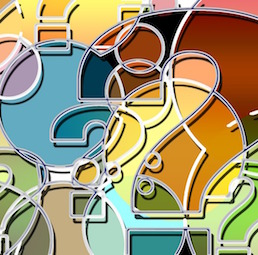 Question Mark, Employee Engagement Q&A