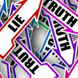 Employee Engagement Two Truths and a Lie