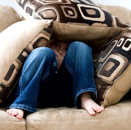 hiding from company culture