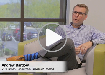 Waypoint Homes on Improved Quality