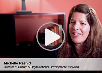 Virtuoso on Better Engaging Employees