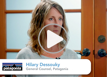 Patagonia Talks About Using Data