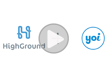 HighGround Acquires Yoi Corporation