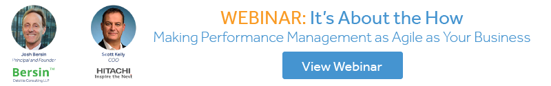 Performance Management Transformation