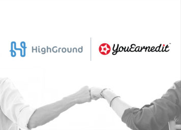 YouEarnedIt and HighGround Join Forces to Transform Human Capital Management Industry