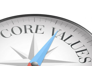 Five Ways Your Company's Core Values Impact Employee Success