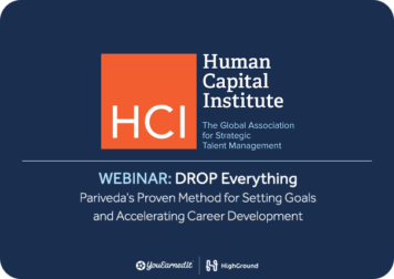 WEBINAR: DROP Everything – Pariveda's Proven Method for Setting Goals And Accelerating Career Development